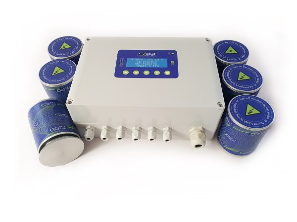 Smart system antifouling solution PRO-6